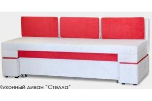 Кухонный диван Стелла - Мебельная фабрика «VEGA STYLE»