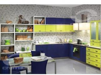 Кухня Вираж - Мебельная фабрика «Спутник стиль»