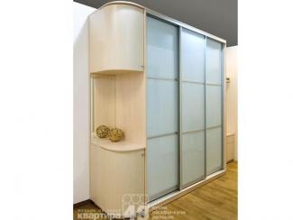 Прихожая ЛИНВУД - Мебельная фабрика «Квартира 48 (Камеа)»