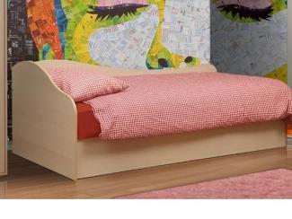 Детская кровать Тони 10 - Мебельная фабрика «Олмеко»