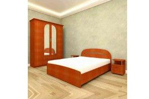 Спальня недорого Элегия - Мебельная фабрика «Алтай-мебель»