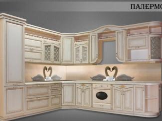 Кухонный гарнитур Палермо - Мебельная фабрика «Нильс»