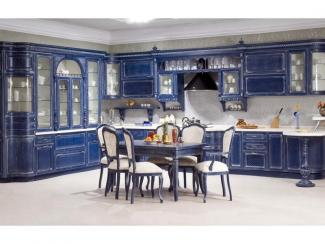 Кухонный гарнитур угловой - Мебельная фабрика «Градиент-мебель»