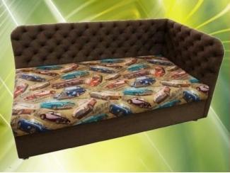 Кровать Fancy 2