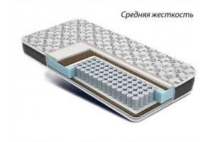 Матрас Престиж Абсолют  - Мебельная фабрика «Фабрика современных матрасов (ФСМ)»