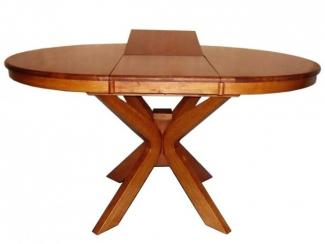 Стол обеденный круглый 3663 - Импортёр мебели «МебельТорг»