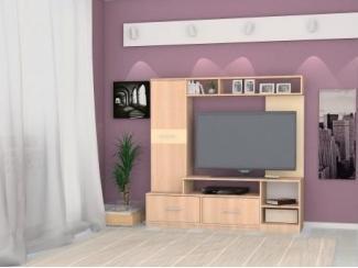 Тумба комбинированная  Мокко - Мебельная фабрика «РОСТ»