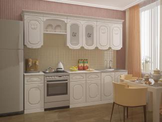 Кухонный гарнитур «Яблоко» - Мебельная фабрика «МиФ»