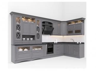 Кухонный гарнитур ИТ-8 - Мебельная фабрика «АКАМ» г. Москва