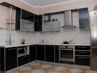 Кухня венге угловая - Мебельная фабрика «Династия»