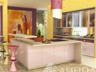 Кухня Керала МДФ - Мебельная фабрика «Линда»