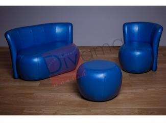 Набор мягкой мебели Нунки - Мебельная фабрика «Фиеста-мебель»
