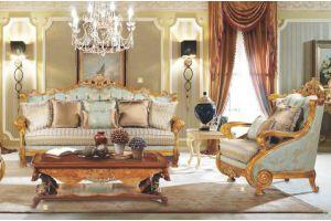 Диван Альба - Импортёр мебели «FANBEL»