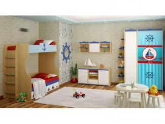 Детская  - Мебельная фабрика «Ликарион»