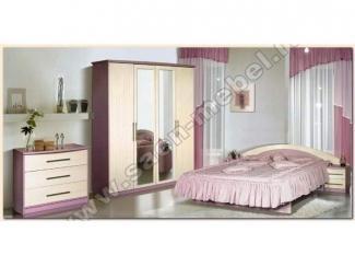 Спальня 7 - Мебельная фабрика «SaEn»
