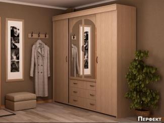 Шкаф Перфект - Мебельная фабрика «Центурион 99», г. Пенза