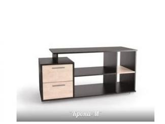 Тумба ТВ 4 - Мебельная фабрика «Крона-М»