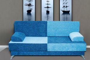 Диван прямой Хилтон 3 - Мебельная фабрика «Домосед»