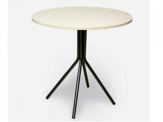 Стол с круглой столешницей Х2 - Мебельная фабрика «Модуль»