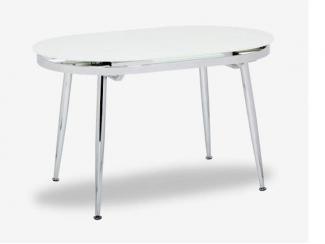 Овальный обеденный стол Oslo - Мебельная фабрика «Кухни Медынь»