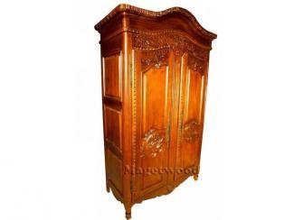 Шкаф AT4009 - Импортёр мебели «Галерея Гику»