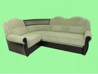 Угловой диван Аризона - Изготовление мебели на заказ «Лига»