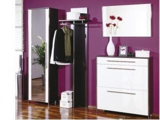 Прихожая 015 - Изготовление мебели на заказ «Ре-Форма»