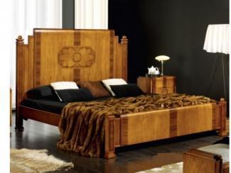 Кровать 5107-Х - Импортёр мебели «Мебель Фортэ (Испания, Португалия)»