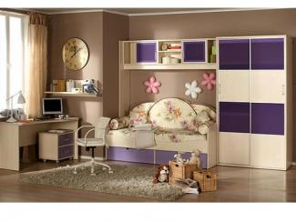 Детская - Мебельная фабрика «СОЮЗ»