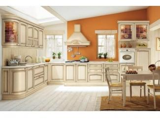 Кухня Августа - Мебельная фабрика «Шеллен», г. Кострома