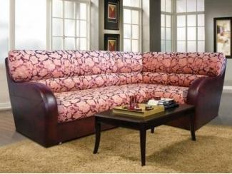 Угловой диван Фантазия - Мебельная фабрика «Шумерлинская мебельная фабрика»