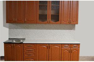 Простая модель кухни Мария - Мебельная фабрика «Фалькон»