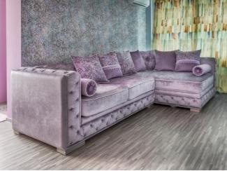 Угловой диван Александрия - Мебельная фабрика «Эдем-Самара»