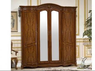 Шкаф Виолетта - Импортёр мебели «Мик Мебель (Малайзия, Китай, Тайвань, Индонезия)»