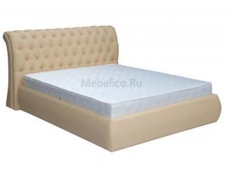 Кровать Сицилия - Мебельная фабрика «Лига Диванов»