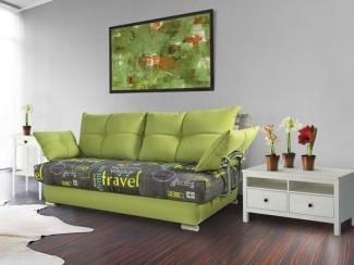 Диван прямой Челси 2 - Мебельная фабрика «Artsofa»
