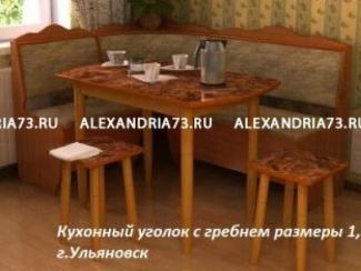 Обеденная группа - Мебельная фабрика «Александрия»