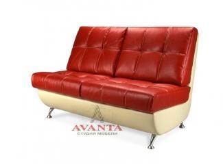 Диван 35 - Мебельная фабрика «Аванта», г. Ульяновск