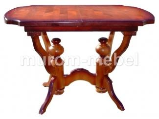 Стол Жук раскладной - Мебельная фабрика «Муром-мебель»