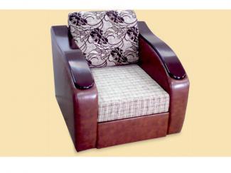 Кресло-кровать 01-09 - Мебельная фабрика «Евгения»