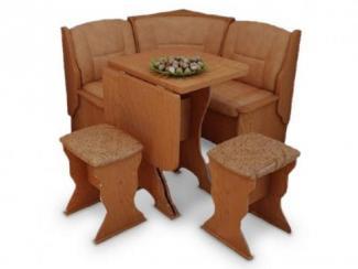 Обеденная группа Нарцисс - Импортёр мебели «Мебель Глобал»