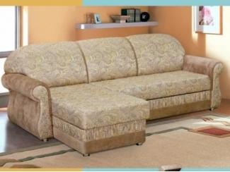 Светлый диван Босфор - Мебельная фабрика «М.О.Р.Е.», г. Ульяновск