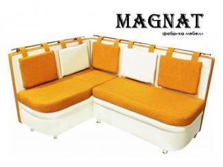 Кухонный уголок Модерн ДУ - Мебельная фабрика «Магнат», г. Екатеринбург