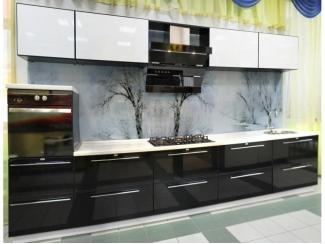 Глянцевая кухня Люцерн - Мебельная фабрика «Статус»