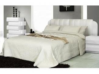 Кровать мягкая Невада  - Мебельная фабрика «Стрэк-тайм»