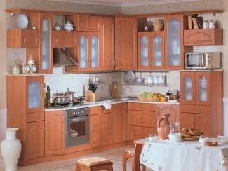 Кухня угловая «Арка»