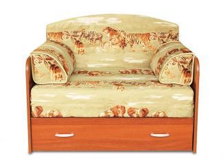Диван прямой Антошка 2 - Мебельная фабрика «Виктория»