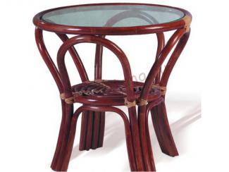 Кофейный столик - Импортёр мебели «Элит-Ротанг»