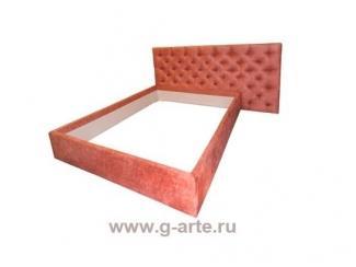 Кровать 19 - Мебельная фабрика «Джокондо арте»