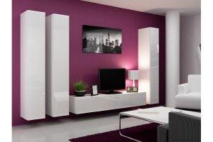 Гостиная Виго 1 - Мебельная фабрика «Фиеста-мебель»